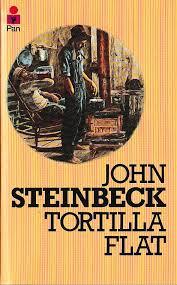 """""""Tortilla Flat"""""""