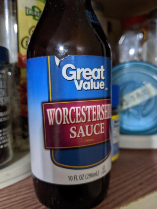 add sauce to make a little spicier