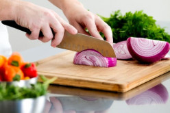Why Do We Cry When Chopping Onions?