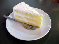 Coconut Pound Cake – Everyone's Favorite Dessert