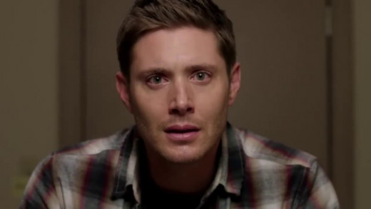 Dean Winchester, portrayed by Jensen Ackles (Supernatural)