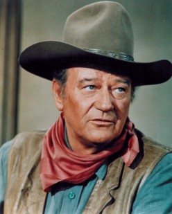 What Do John Wayne Western Movies Tell Us?