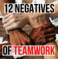 12 Disadvantages of Teamwork in the Workplace