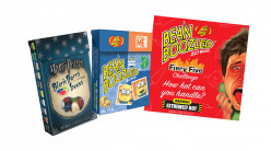 Review: Bean Boozled by Jelly Belly, from the Beginning to Fiery Five