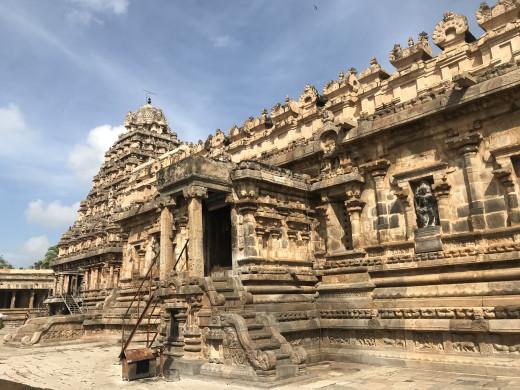 Airavatheswara Temple, Kumbakonam