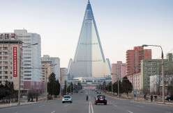 Window to North Korea:the Hermit Kingdom Is Not All Bad