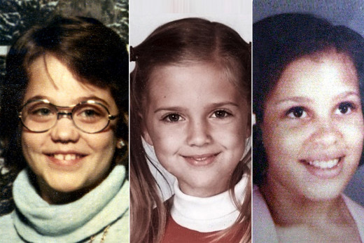 On June 13, 1977, Michele Guse, Lori Farmer, and Denise Milner, were all brutally murdered while at Camp Scott, outside of Tulsa, Oklahoma.