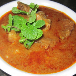 Mouthwatering Mutton Curry With a Twist That Indulges Your Tastebuds