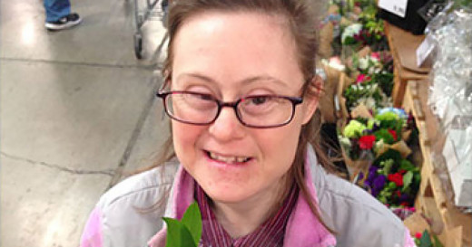 Sarah Galloway, who has Down's Syndrome, vanished from her home in Picture Rocks, Arizona, on March 21, 2019, and recently found deceased.