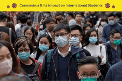 Coronavirus Outbreak and Its Impact on International Medical Students