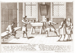 Practical Fencing Etiquette