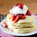 Comfort Pancakes! Fill Your Tastebuds