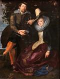 Rubens During 1608-1614: Works