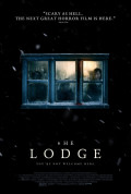 The Lodge (2019) Movie Review