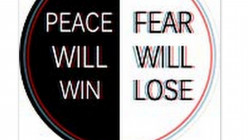Fear and Peace