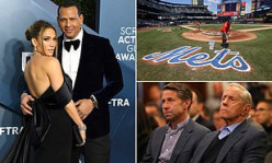 Any chance A-Rod & Company buy the New York Mets?
