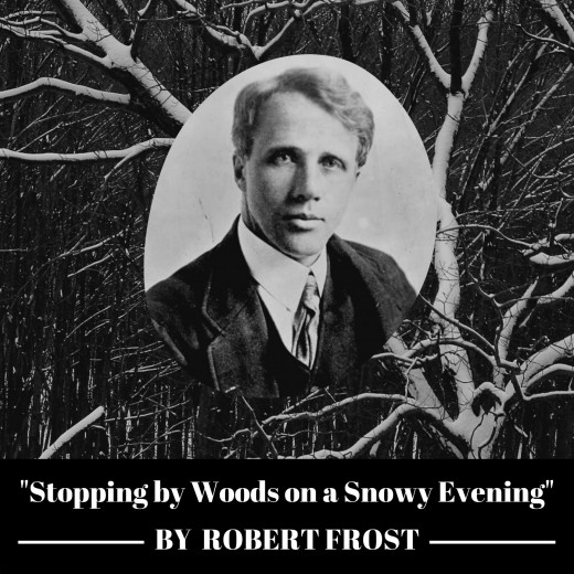 """Robert Frost's """"Stopping by Woods on a Snowy Evening"""" is one of the most beloved and mystifying poems in the American repertoire."""