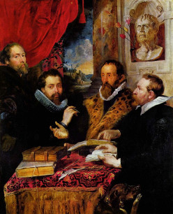 Rubens During 1608-1614: Events