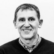 Jon A Stephenson profile image