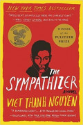 Book Review: The Sympathizer by Viet Thanh Nguyen