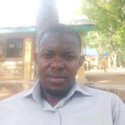 Umar Mohammed profile image