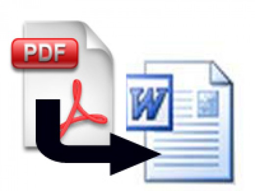 How to Convert PDF to DOC for Free?