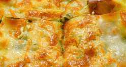 Main Dish Casserole Recipes - Keeping Casseroles Interesting