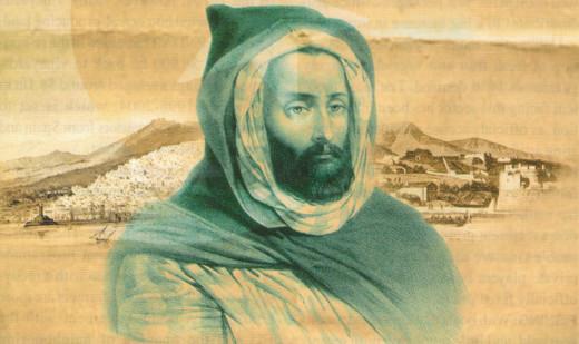 Emir Abd al-Qadir