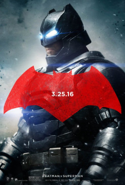 Batman V Superman Dawn of Justice (2016) Movie Review