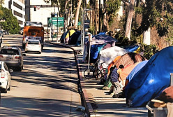Homelessness in America is Increasing