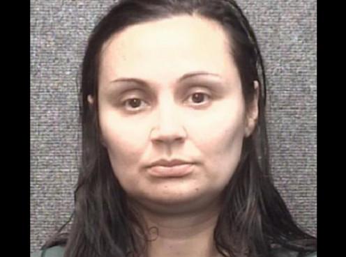 Letecia Stauch Arrested for Murder of Stepson Gannon Stauch