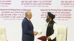 Taliban-Us Peace Accord: a Defeat for America