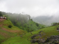 Mahabaleshwar -  A Perfect Honeymoon Spot