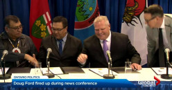 'Billions' In Signing Bonuses?  Pizza Lunches?  #FordNation, Check Your Facts
