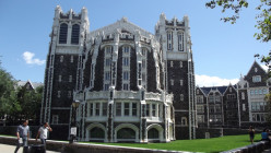 My Hubbook on CCNY