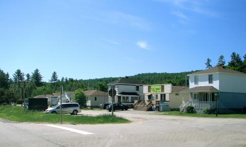 Thorne, Ontario, Canada