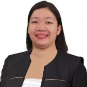 Desiree Jane Montejo profile image