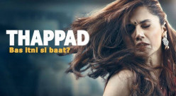 Thappad: A Review