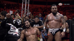 Lucha Libre AAA in Cancun Review