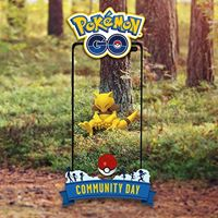 March Community Day!