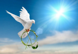 Redemption For All, and Peace . . . Real Peace