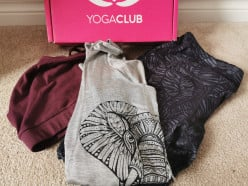 YogaClub Review March 2020: Comfortable, Cute, and Affordable