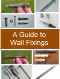 Wall Mounting Shelves, Cabinets and TVs: A Guide to Fixings