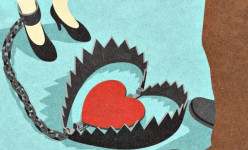 The Dangers of Emotional Attachment