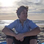 Jacob Holmquist profile image