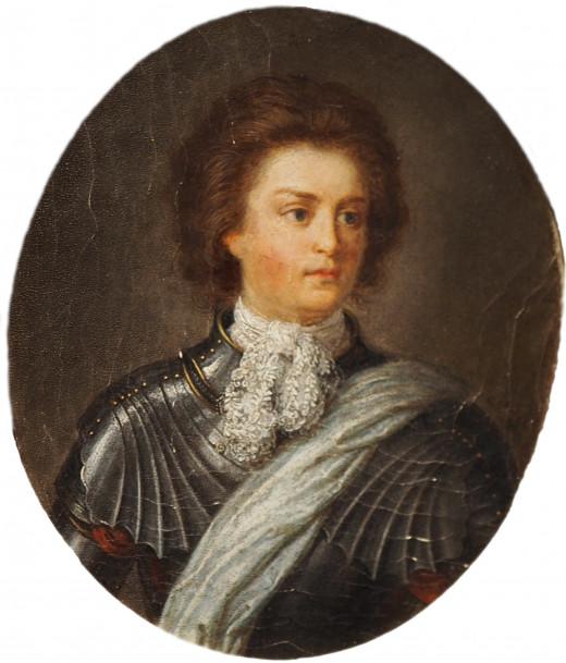 Christopher Philipp von Konigsmarck
