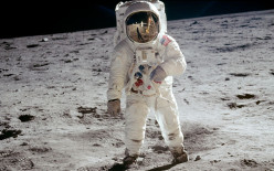 Moon Landing Conspiracy Debunked Once and for All