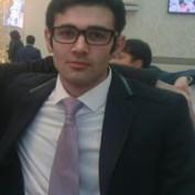 Samad Mammadov profile image