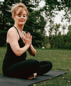 Over 60 Yoga— Starting A Practice For Strength & Flexibility