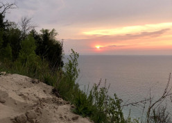 Best Explorations for Kids: Sleeping Bear Dunes